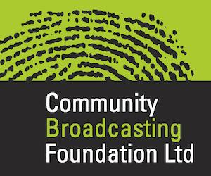 Comunity Broadcasting Foundation Ltd